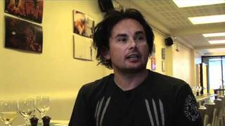Interview Cradle of Filth - Dani Filth (part 2)