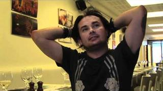Interview Cradle of Filth - Dani Filth (part 3)