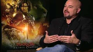 Interview for Prince Caspian