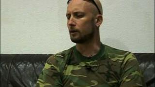 Interview Meshuggah - Jens Kidman (part 1)