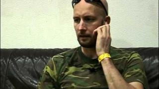 Interview Meshuggah - Jens Kidman (part 4)