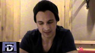 Interview mit Florian David Fitz