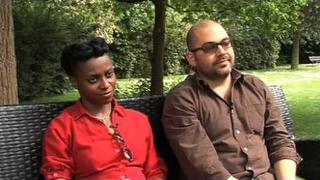 Interview Morcheeba - Skye Edwards and Ross Godfrey