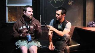Interview : Paul Masvidal and Sean Reinert from CYNIC - part 2/2