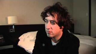 Interview The Wombats - Matthew Murphy (part 3)