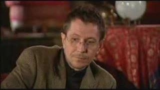 Interview with David Thewlis and Gary Oldman (HP3)