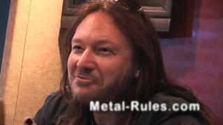 Interview with Joacim Cans of HAMMERFALL