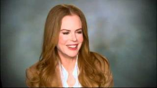 Interview with Nicole Kidman for Rabbit Hole