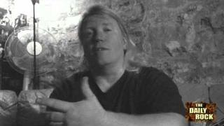 Interview with NILE frontman Karl Sanders [2/2]