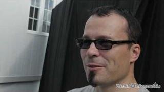 Interview with Paavo Lötjönen of Apocalyptica