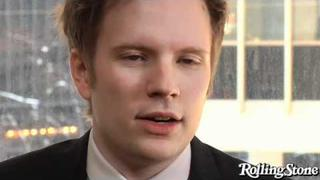 Interview with Patrick Stump
