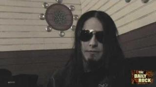 Interview with Shagrath of Dimmu Borgir [1/2]