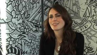 Interview Within Temptation - Sharon den Adel
