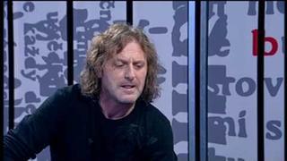 Interview Z1, host: Josef Vojtek (30. 11. 2009)