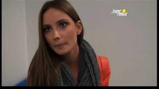 Intervista alla fidanzata di Berdych
