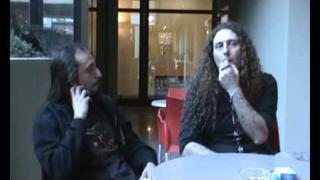 Intervista parte 1