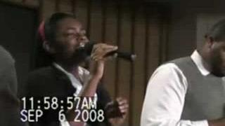 InTouch - When We All Get To Heaven (Metro SDA)