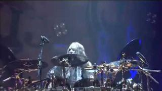 Intro/Surfacing - Live From Paris France 2008