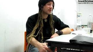 Inwë[b]zine - Interview de Chrigel - Eluveitie - Part. 1/2