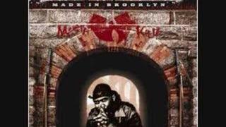 Iron God Chamber - Masta Killa ft U-God, Method Man & RZA