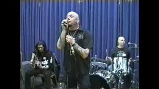 Iron Maiden - Remember Tomorrow (Acoustic) - Paul Di'Anno