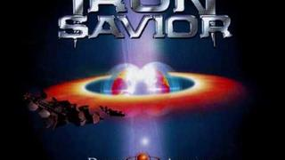 Iron savior - seek and destroy