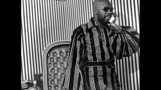 "Isaac Hayes ""If Loving You Is Wrong"""