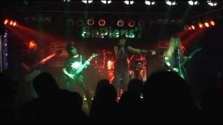 ISHTAR - Korean Heavy Metal Band