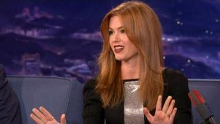 Isla Fisher Is Embarrassed To Go Out With Sacha Baron Cohen