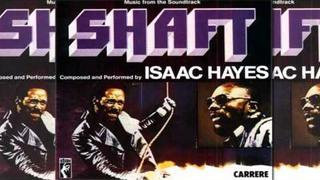Issac Hayes: Shaft (High Quality)
