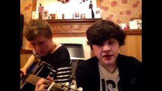 It's Hard To Get Around The Wind - Alex Turner (Cover)