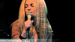 Iva Marešová & 999 - Od Země stínů (Anděl)