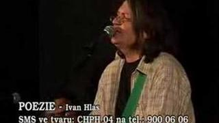Ivan Hlas - Poezie