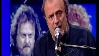Ivano Fossati & Fiorella Mannoia & Zucchero - La musica che gira intorno - 230112
