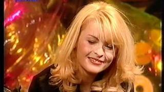 Iveta Bartošová- PARTY(TV PRIMA)
