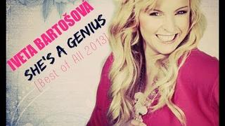 Iveta Bartošová ♚ She's a Genius [Best of All 2013]
