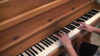IYAZ Ft. Sean Kingston - Replay Piano by Ray Mak