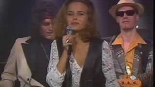 Izabella Scorupco Substitute in TV show