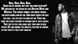 J. Cole ft. Aaliyah & Missy Elliott - Best Friend w/ Lyrics