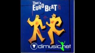 J Storm - Eye of the tiger (Fabio Lione) eurobeat