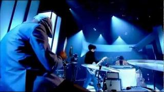 Jack White - Ball and Biscuit (Later with Jools Holland)