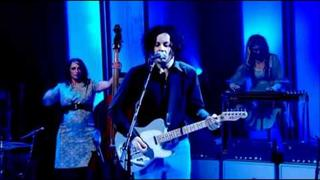 Jack White - Freedom at 21 (Later with Jools Holland)