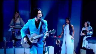 Jack White - Hip (Eponymous) Poor Boy (Later with Jools Holland)