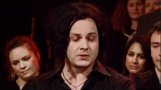JACK WHITE - Interview - Jools Holland Live 2012