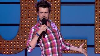 Jack Whitehall - Live at the Apollo S6 - BBC Comedy Greats