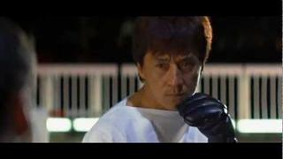 Jackie Chan - fight scenes - Gorgeous (1999)