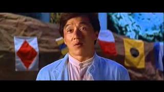 Jackie Chan - First Strike (English)