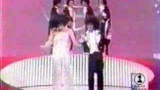 jackson 5 medley with cher