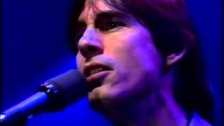 Jackson Browne - Tender Is The Night (Live 1986)