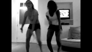 Jacque Pyles Dancing On The Dance Floor